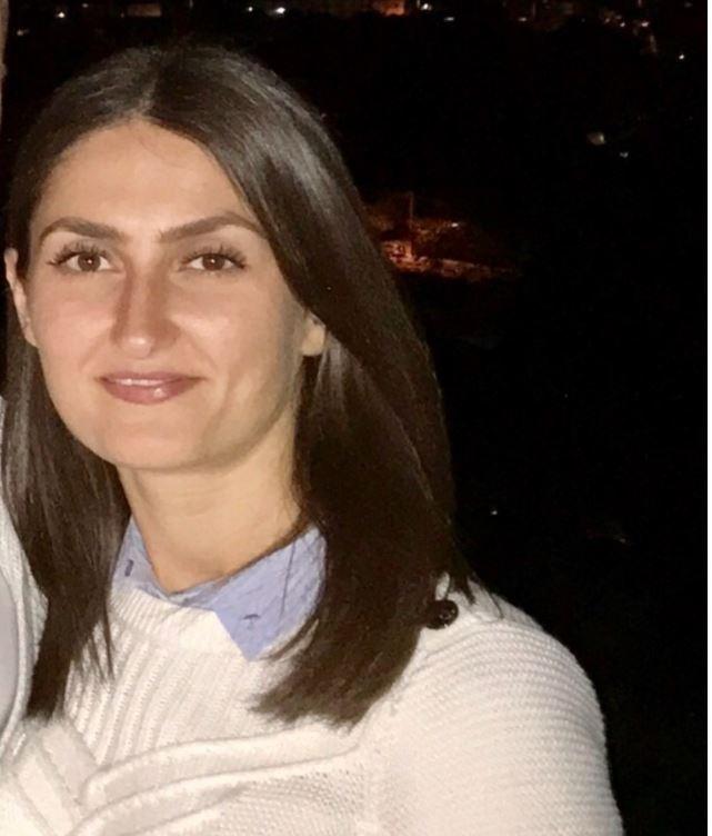 Arpine Nazaryan