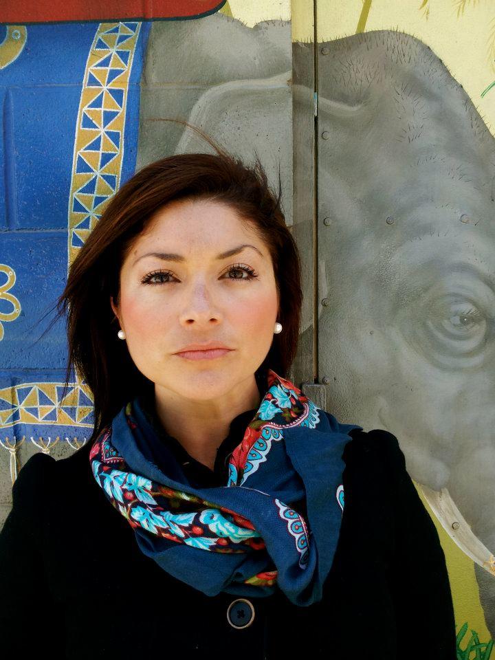 Angelica Salceda
